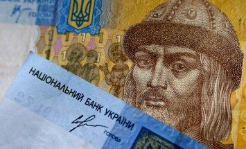 Glābjoties no hiperinflācijas, Ukrainas centrālā banka saglabā 30% likmi