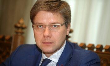 Ušakovs: Rīgas ceļu uzturētāji pierādījuši, ka var strādāt līmenī