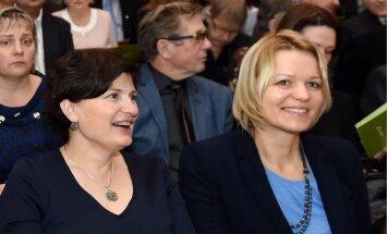 Pēc pašvaldību vēlēšanām Čigāne un Viņķele, iespējams, veidos savu partiju, vēsta TV3