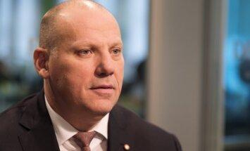 Министр обороны: Латвия купит новые вертолеты