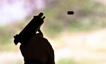ASV apšaudēs bērnu ballītē un basketbola laukumā nogalināts viens cilvēks un ievainoti divi mazi bērni