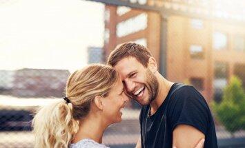 Precēti pāri dalās ar 10 ieteikumiem veiksmīgai laulībai