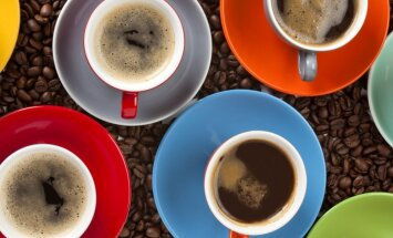 Izcila rīta kafija: kas jāzina, lai to pagatavotu restorāna cienīgu