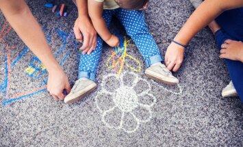 Латвия в девятый раз отмечает День семьи