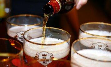 'Cēsu alus' sāk ražot vīgriežu, kadiķu un brūkleņu alu