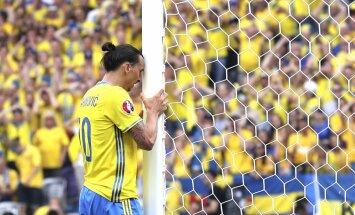 Sweden s Zlatan Ibrahimovic