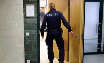 Somijas policija pārbaudīs rasistiskos policistu komentārus 'Facebook' grupā