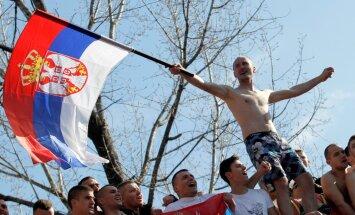 Serbijas tiesa noraida Melnkalnes lūgumu izdot iespējamu valsts apvērsuma plānotāju