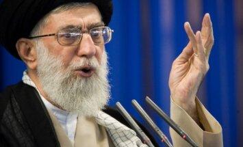 Irāna nosauc savas prasības kodollīguma saglabāšanai