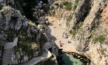 Ceļojums uz Itālijas 'papēdi': pludmaļu un citu skaistu vietu medības Apūlijā