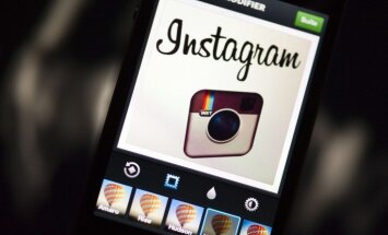 Bloomberg оценил Instagram в 100 млрд долларов