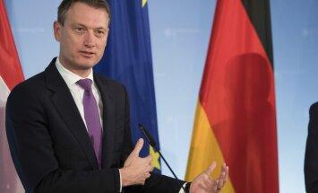 Nīderlandes ministrs atzīst, ka nav piedalījies sanāksmē, kurā Putins esot runājis par Lielkrieviju