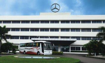 """""""Дизельгейт"""": в офисах Daimler прошли масштабные обыски"""