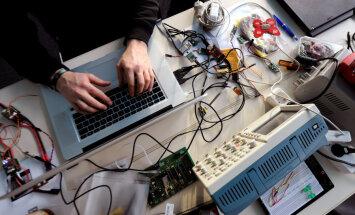 Latvijas hakerim piespriež teju trīs gadus ASV federālajā cietumā