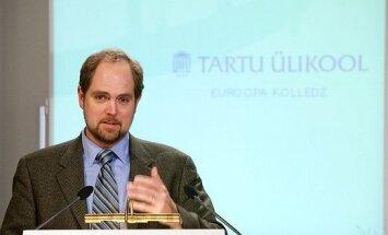 Krievija vēlas sašķelt Rietumus, norāda politologs