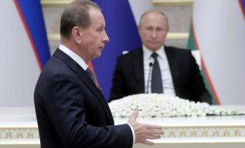 Zolotovs negrasoties debatēt ar Navaļniju; uz apvainojumiem atbildēšot