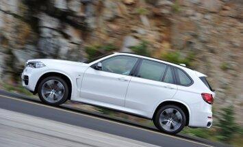 BMW запустила сервис подписки на автомобили по цене от $2000 в месяц