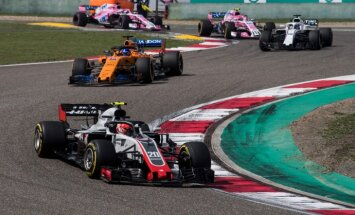 F-1 nākamajā sezonā tiks veiktas izmaiņas formulu aerodinamikā, lai atvieglotu apdzīšanu