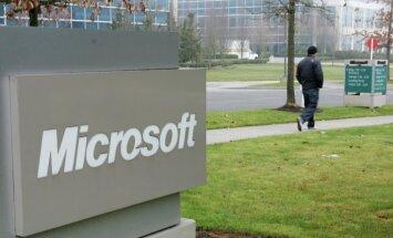 'Microsoft' pārtrauc 'Windows XP' tehnisko atbalstu