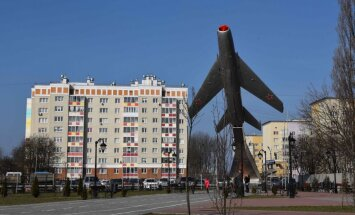 Lietuva drīzumā uzsāks būvēt žogu uz robežas ar Kaļiņingradas apgabalu