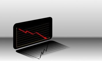 Banku peļņa šā gada pirmajā ceturksnī – 43 miljoni eiro