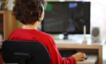 Lietās par emocionālo vardarbību internetā pret bērnu varēs pieprasīt tīmekļa lietotāja datus
