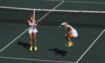 Russia Ekaterina Makarova Elena Vesnina win final Rio