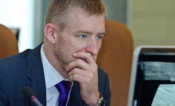 Sprūdžs sola likvidēt Latgales uzņēmēju centru, ja tas būs birokrātisks