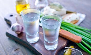 Всемирная организация здравоохранения назвала Литву самой пьющей страной мира