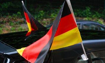 Eiropas galēji labējo partiju konference Vācijā būs slēgta 'naidīgajiem žurnālistiem'