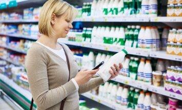 Опрос: для половины жителей Латвии самое важное в выборе товара — цена