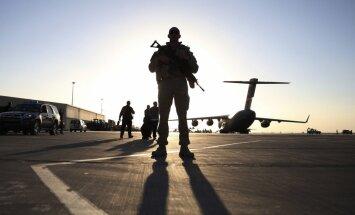 Afganistānā drošība šogad tikai pasliktināsies, brīdina ASV izlūkdienesti