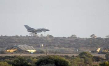 На Кипре собирают подписи за размещение российской военной базы