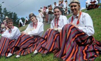 Sāks tirgot biļetes uz VIII Ziemeļu un Baltijas valstu Dziesmu svētku koncertiem