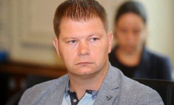 LTV valdes loceklis satura jautājumos Ņesterovs saglabā savu amatu