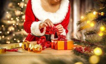 Время дарить. Секреты красивой упаковки подарков от профессионалов