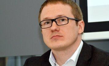 Vadims Frolovs: Digitālo maksājumu progresa piezīmes