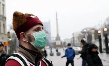 Грипп назвали самой вредной для экономики и благосостояния Латвии болезнью