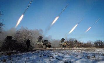 ASV apsūdz Krieviju ciniskā un ļaunprātīgā Minskas vienošanās izmantošanā