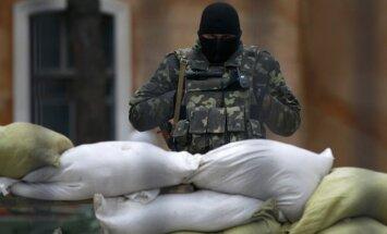 Baltiju satrauc Krimas notikumu scenārijs, raksta ārvalstu mediji
