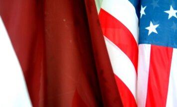 Amerikas latviešu apvienība mudinās ASV jauno administrāciju atbalstīt Latviju drošības jautājumos
