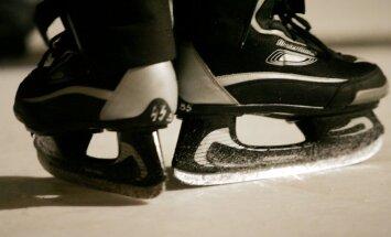 Helsinku 'Jokerit' speciālisti apmācīs simtiem ķīniešu hokejistu, treneru un funkcionāru
