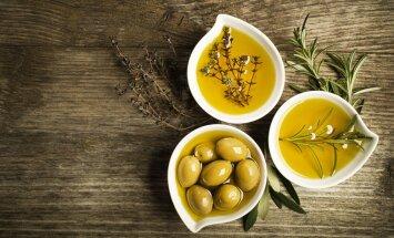 Augu eļļas, kas palīdz cīņā ar veselības problēmām un lieko svaru
