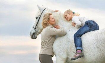 Aicina vecākus pieteikt sociālajai rehabilitācijai bērnus ar īpašām vajadzībām