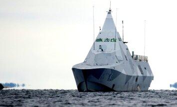 ES pēc ASV parauga veidos savu militārās izpētes aģentūru