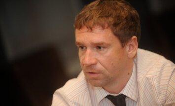 Антонов подал апелляцию на прекращение производства по иску о взыскании денег с Литвы