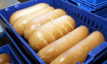 'Fazer Bakery Baltic': konkurence Latvijas maizes tirgū ir asa un notiek 'cenu kari'