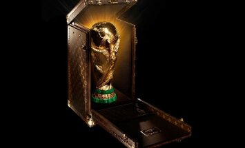 FIFA apsola Dienvidamerikai vēl divas vietas Pasaules kausā