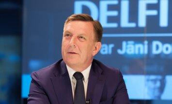 Koalīcija neatbalstīs opozīcijas rosinātās ministru demisijas, uzsver Kučinskis