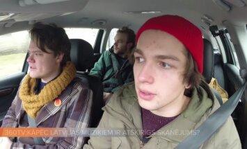 'Carnival Youth' par savu 'izlaušanos' un tipisko Latvijas skanējumu